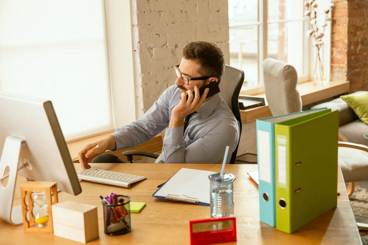szkodliwosc pracy za biurkiem