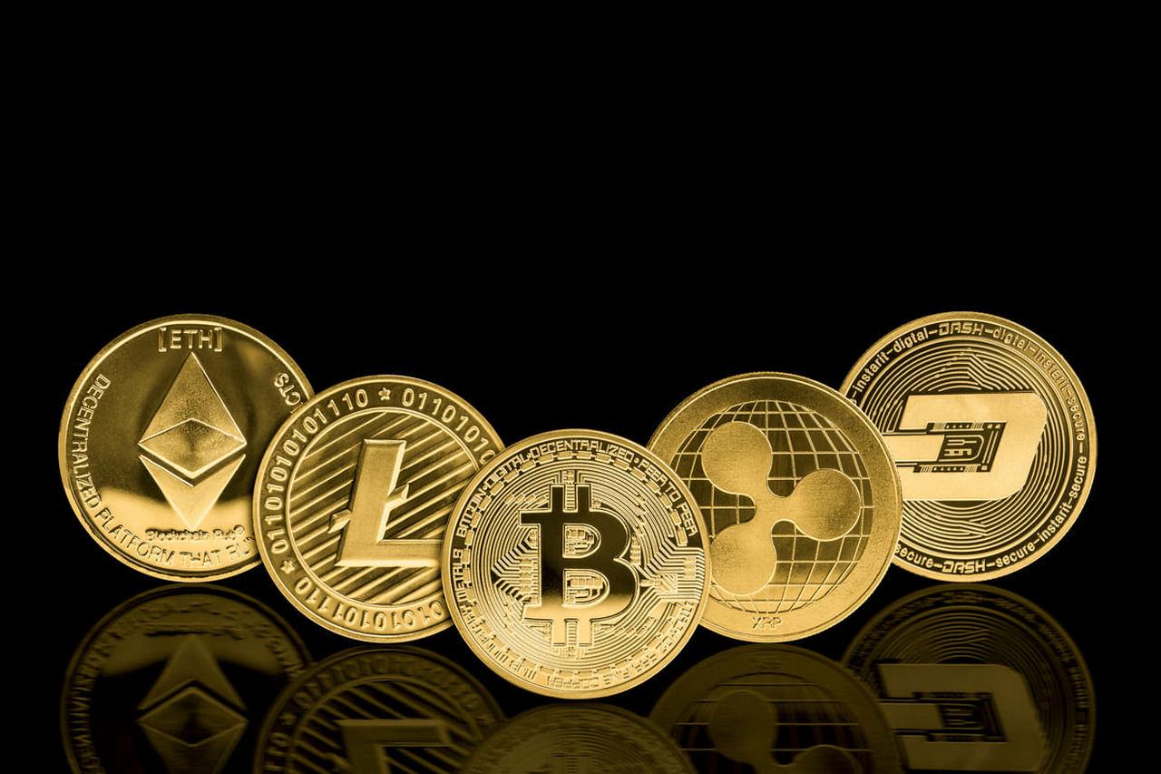 gielda coinbase